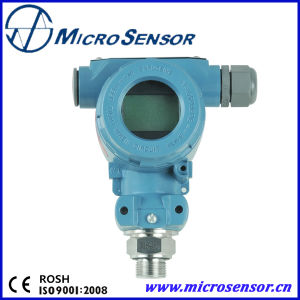 High Accuracy Intelligent Mpm486 Pressuretransmitter for Water pictures & photos