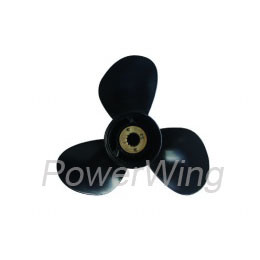 Powerwing Aluminum Boat Outboard Propeller for Mercury Engine 25-70HP (PWM115811) pictures & photos