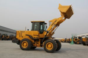 Zl30 Yineng Loader Yn938g Shan Dong pictures & photos