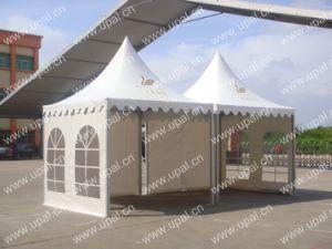 Alum 3*3 Pagoda Tent (PT33) pictures & photos