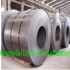 High Quality Steel Coil Supplied by Factory Directly pictures & photos