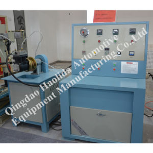 Qks-2A Automobile Air Compressor Test Stand pictures & photos