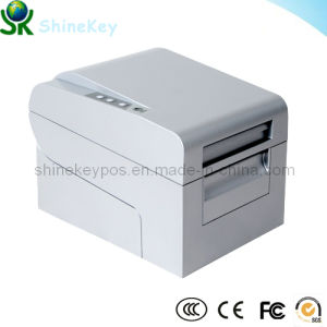 Multi Interfaces 80mm Thermal Receipt POS Printers (F930M) pictures & photos