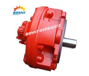Gm7 Series Low Speed Radial Piston Hydraulic Motor pictures & photos