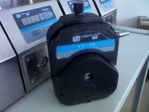 Industrial Peristaltic Dosing Pump Head pictures & photos