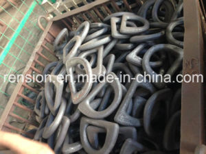 Container Lashing D Ring 36 Tons with Gl Approved pictures & photos