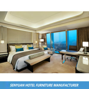 Contemporary 4&5 Star Professional Customized Super Luxury Hotel Bedroom Furniture (SY-FP08-2)