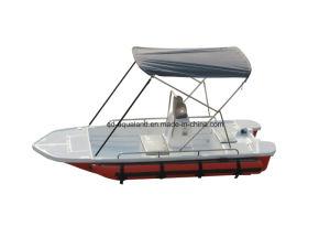Aqualand 13feet 4m Rib Fishing Boat/Speed Motor Boat (130) pictures & photos