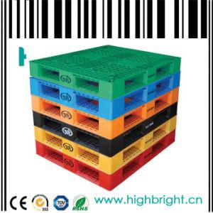 Heavy Duty Plastic Pallets (HBE-TZ-1210) pictures & photos