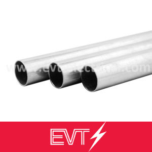EMT Conduit Pipe, Tubular UL Standard pictures & photos