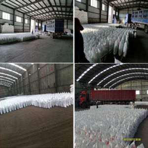 Pearls Flakes Caustic Soda for Detergent Material pictures & photos