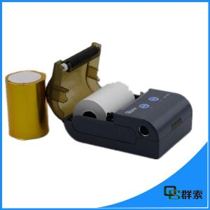 Most Portable 58mm Bluetooth Thermal Printer with Cheap Price pictures & photos