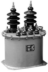 12kv Oil Type Current Transformer (LJWD-12) pictures & photos