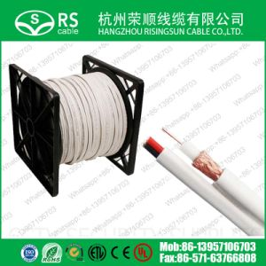 Composite Cable 20AWG Rg59+18/2 18AWG DC Power Cable