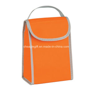 Wholesale Insulated Cooler Lunch Bags pictures & photos