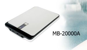 20000mAh Universal Power Bank for Laptop pictures & photos