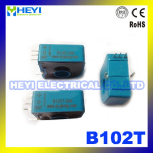 (B102T Series) Closed Loop Hall Effect Mini Current Sensor pictures & photos