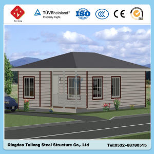 High Quality Cheap Prefab Homes for Sale pictures & photos