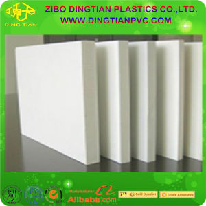 18mm PVC Foam Sheet / Celluka Sheet / Co-Extruded Sheet pictures & photos