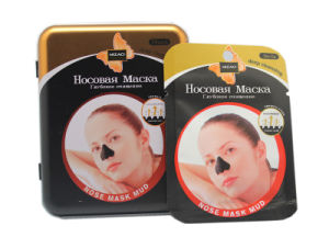 Deep Cleansing Nose Mask Mud for Lady pictures & photos