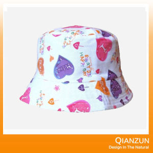 Wholesale Custom Cool Funny Bucket Hat pictures & photos