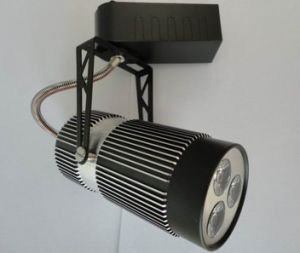 SY-ST301 3X1W LED Track Light