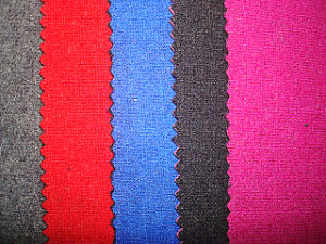 Wool Imitation Bonded Knitting Fabric pictures & photos