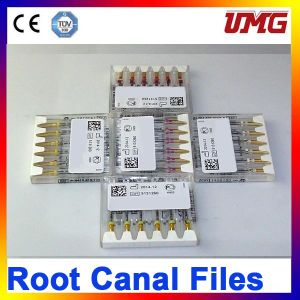 2015 New Product Dental Root Canal Files pictures & photos