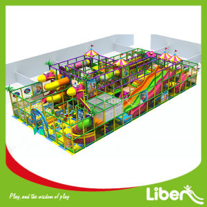 2016 Unique Design of Indoor Playground Equipment for Kids pictures & photos