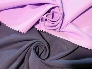 Polyester Peach Skin Fabric for Jack pictures & photos