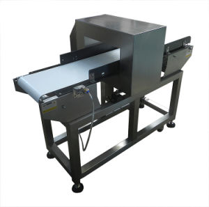 Auto Conveying Food Metal Detectors pictures & photos