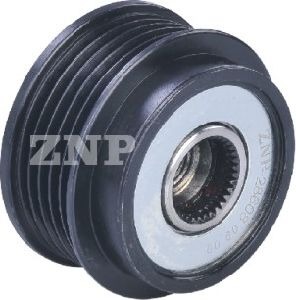 Overrunning Alternator Pulley (ZNP-28784)