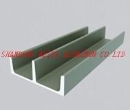 Aluminum Profiles/Extruded Aluminium Product for Door pictures & photos
