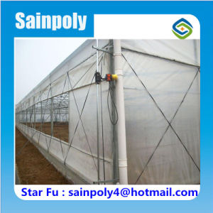 Roof & Side Ventilation System for Greenhouse pictures & photos