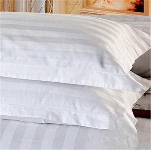 Cheap Emboss Pillow Shell Microfiber Bed Linen Pillow Case pictures & photos