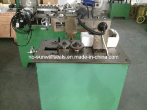 Metal Jacketed Machine for Djg pictures & photos