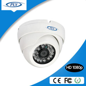 1080P Sdi Indoor & Outdoor IR Dome Digital Security Camera