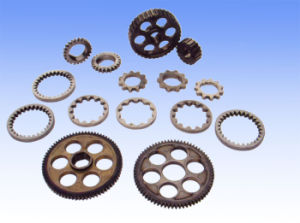 Powder Metallurgical Auto Parts with High Quality