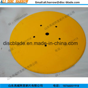 Ali Disc Harrow Brand Plow Disc for Sale with High Quality 2017 Hot Sale pictures & photos