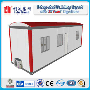 Russian Simple Modular Prefab Combined Container Home pictures & photos