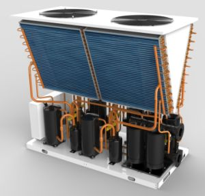 Air Source Heat Pumps for Big Hotels pictures & photos