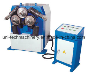 China Hydraulic Bending Machine (W24Y-400, 500, 1000) pictures & photos