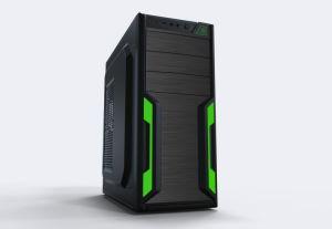 Computer Case (5903 Green) pictures & photos
