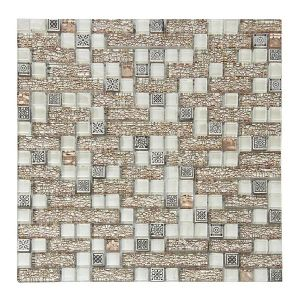 Building Beautiful Design Mosaic Wall Tile pictures & photos