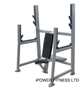 Olympic Military Bench, Military Bench, Military Press