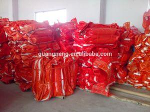 PVC Oil Boom, Rubber Oil Boom, Orange Oil Boom pictures & photos