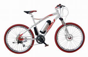 Mountain Electric Bike (TDE1202Z) pictures & photos