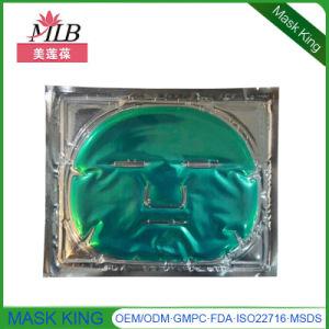 Hyaluronic Acid Green Seaweed Nourishing Facial Mask pictures & photos