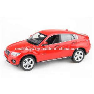 1: 14 Big Size RC Car RC Toys Mbw X6