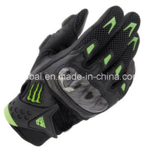 Monster Energy Motorcycle Racing Sport Gloves pictures & photos